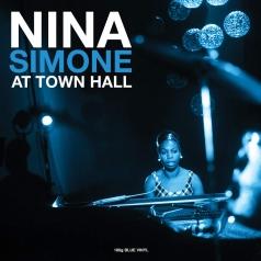 Nina Simone (Нина Симон): At Town Hall