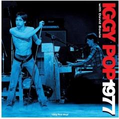 Iggy Pop (Игги Поп): 1977
