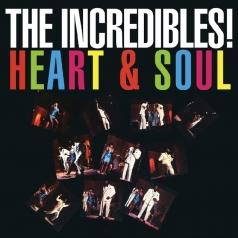 Incredibles: Heart & Soul