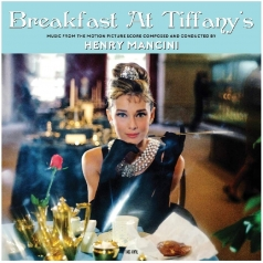 Henry Mancini (Генри Манчини): Breakfast At Tiffany'S