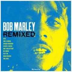 Bob Marley (Боб Марли): Remixed