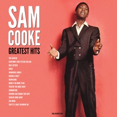 Sam Cooke (Сэм Кук): Greatest Hits