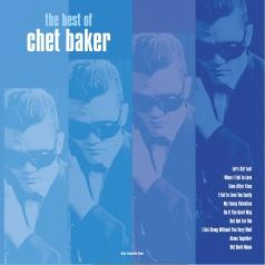 Chet Baker (Чет Бейкер): The Best Of