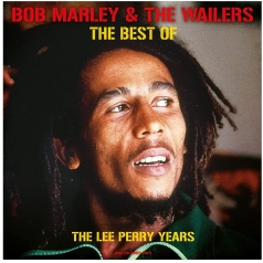 Bob Marley (Боб Марли): The Best Of Lee Perry Years