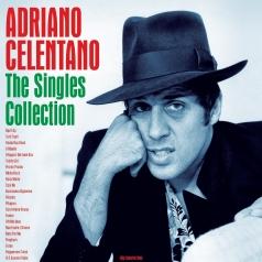 Adriano Celentano (Адриано Челентано): The Singles Collection