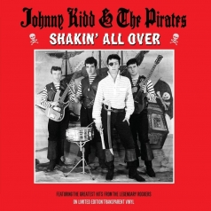 Johnny Kidd: Shakin' All Over
