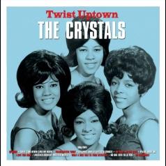 Crystals: Twist Uptown