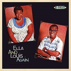 Ella & Louis: Ella & Louis Again