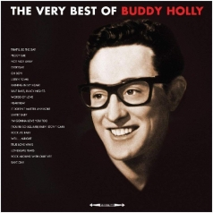 Buddy Holly (Бадди Холли): The Very Best Of