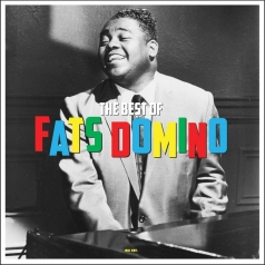Fats Domino (Фэтс Домино): The Best Of
