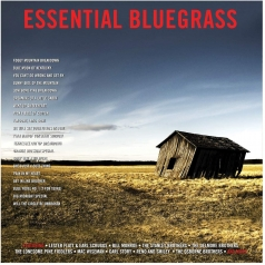 Essential Bluegrass