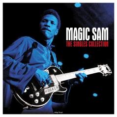 Magic Sam: The Singles Collection
