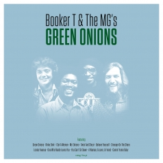 Booker T & The M.G.'S: Green Onions