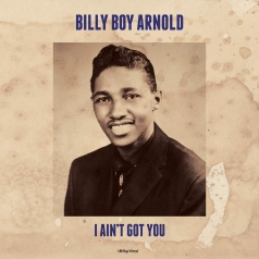 Billy Boy Arnold: The Singles Collection