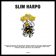 Slim Harpo: I'M A King Bee