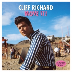 Cliff Richard (Клифф Ричард): Move It