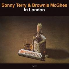 Sonny Terry (Сонни Терри): In London