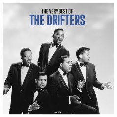 The Drifters (Зе Дрифтерс): The Very Best Of