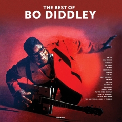 Bo Diddley (Бо Диддли): The Best Of