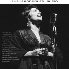 Amália Rodrigues (Амалия Родригес): Busto