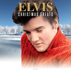 Elvis Presley (Элвис Пресли): Elvis Christmas Greats