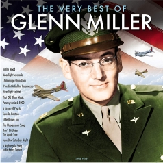 Glenn Miller (Гленн Миллер): The Very Best Of