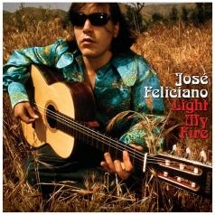 Jose Feliciano (Хосе Фелисиано): Light My Fire