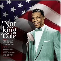 Nat King Cole (Нэт Кинг Коул): Sings The American Songbook