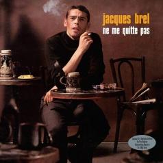 Jacques Brel (Жак Брель): Ne Me Quitte Pas