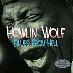 Howlin' Wolf (Хаулин Вулф): Blues From Hell