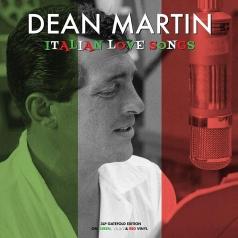 Dean Martin (Дин Мартин): Italian Love Songs