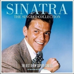 Frank Sinatra (Фрэнк Синатра): Singles Collection