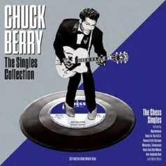 Chuck Berry (Чак Берри): The Singles Collection