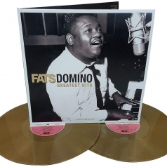 Fats Domino (Фэтс Домино): The Very Best Of