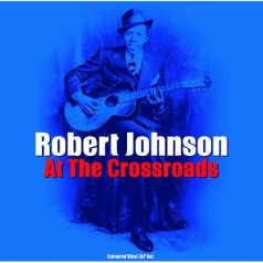 Robert Johnson (Роберт Джонсон): Cross Road Blues