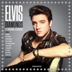 Elvis Presley (Элвис Пресли): Diamonds