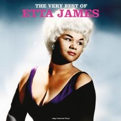 Etta James (Этта Джеймс ): The Very Best Of