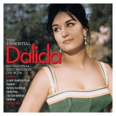 Dalida (Далида): The Essential