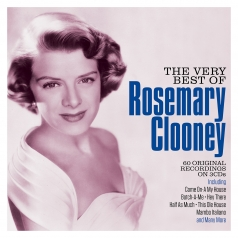 Rosemary Clooney (Розмари Клуни): The Very Best Of