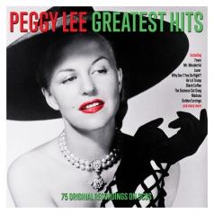 Peggy Lee (Пегги Ли): Greatest Hits