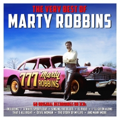 Marty Robbins: The Very Best Of