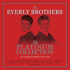 Everly Brothers: The Platinum Collection