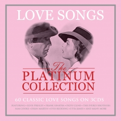 Love Songs : The Platinum Collection