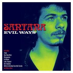 Santana (Карлос Сантана): Evil Ways