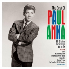 Paul Anka (Пол Анка): The Best Of