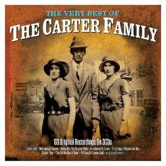Carter Family (Картер Фемели): The Very Best Of