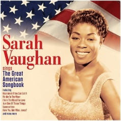 Sarah Vaughan (Сара Вон): Sings The Great American Songbook