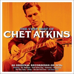 Chet Atkins (Чет Аткинс): The Very Best Of