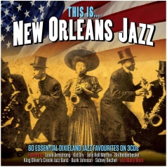 This Is… New Orleans Jazz