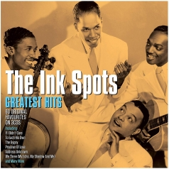 The Ink Spots: Greatest Hits